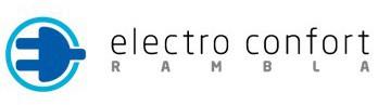 Logo Electro Confort Rambla. S.L.